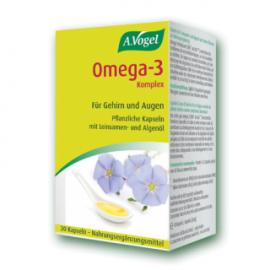 A.VOGEL Omega-3 Complex 30κάψουλες