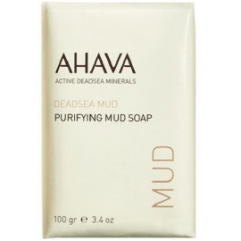 AHAVA Purifying Mud Soap 100gr