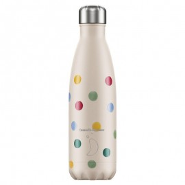 CHILLY'S BOTTLES Μπουκάλι- Θερμός Emma Bridgewater Polka Dot - 500ml