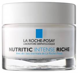 LA ROCHE POSAY NUTRITIC INTENSE RICHE CREAM  50ML