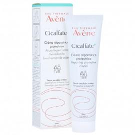 AVENE Cicalfate+, Επανορθωτική Προστατευτική Κρέμα - 100ml