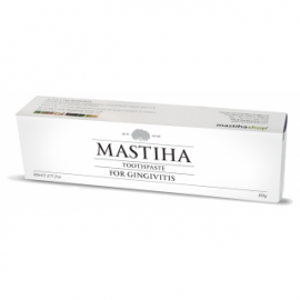 MASTIHA ΟΔΟΝΤΟΠΑΣΤΑ 80gr