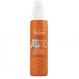 AVENE Spray Enfant, Παιδικό Αντηλιακό SPF30 - 200ml