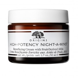ORIGINS High Potency Night-A-Mins Resurfacing Cream, Ενυδατική Κρέμα Νύχτας - 50ml