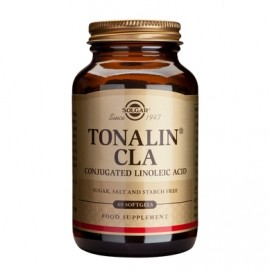 SOLGAR Tonalin 1300mg CLA - 60softgels