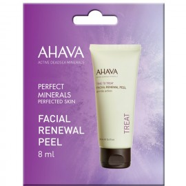 AHAVA Time to Treat Renewal Peel Απολεπιστικό Προσώπου 8ml