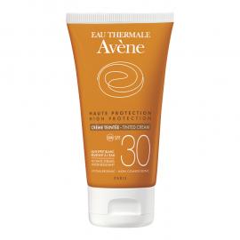 AVENE Creme Teintee SPF30 - Αντηλιακή Κρέμα Με Χρώμα - 50ml