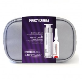 FREZYDERM Νεσεσέρ Dermiox Cream - 50ml & Δώρο Peptides & Stems Cream Booster - 5ml