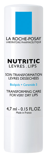 LA ROCHE POSAY Nutritic Lips - 4.7ml