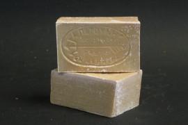 ΠΑΤΟΥΝΗΣ Πράσινο Σαπούνι Ελιάς 115gr