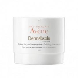 AVENE Dermabsolu Creme De Jour Fondamentale, Κρέμα Ημέρας για την Χαλάρωση του Δέρματος, 40ml