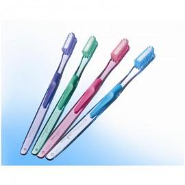 ELGYDIUM Vitale Medium - Oδοντόβουρτσα με Αντιολισθητική Λαβή 1τμχ