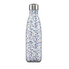 CHILLY'S BOTTLES Μπουκάλι- Θερμός Iris Floral Edition - 500ml