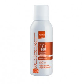 INTERMED Luxurious Suncare Antioxidant Sunscreen Invisible Spray SPF 30, Αντηλιακό Σπρέι Με Βιταμίνη C - 100ml