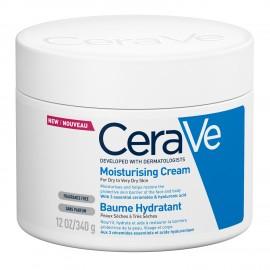 CERAVE Moisturising Cream Ενυδατική Κρέμα - 340gr