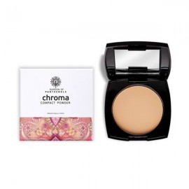 GARDEN Chroma Compact Powder PM-18 Caramel Tan - 12gr