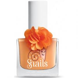 SNAILS Παιδικά Βερνίκια Νυχιών Fleur Daisy 10.5ml