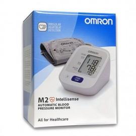 OMRON M2 Intellisense Υπεραυτόματο Πιεσόμετρο Μπράτσου HEM-7121-E