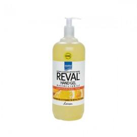 INTERMED Reval Plus Αντισηπτικό Χεριών με Λεμόνι 1lt