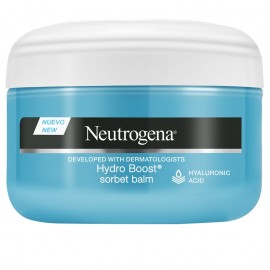 NEUTROGENA Hydro Boost Sorbet Balm Body - 200ml