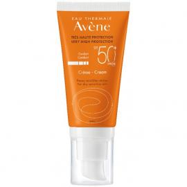 AVENE Creme SPF50+, Αντηλιακή Κρέμα - 50ml