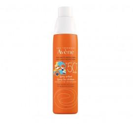 AVENE Spray Enfant SPF50+, Παιδικό Αντηλιακό - 200ml