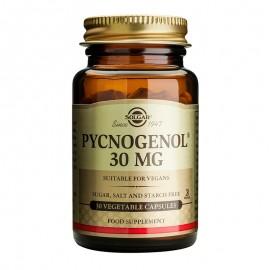 SOLGAR Pycnogenol 30mg - 30veg.caps