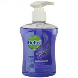 DETTOL Κρεμοσάπουνο Χεριών Soft on Skin Soothe 250ml