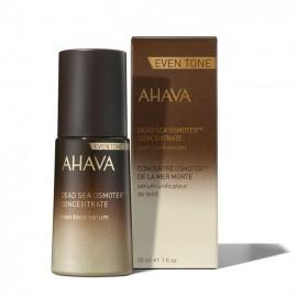 AHAVA Dead Sea Osmoter Concentrate Even Tone Serum, Ορός Προσώπου - 30ml