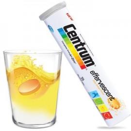 CENTRUM A-Z Effervescent, Συμπλήρωμα Διατροφής- 20 Αναβρ. Δισκία