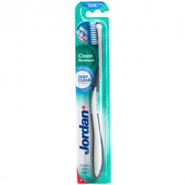 JORDAN Οδοντόβουρτσα Clean Between Soft