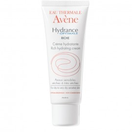 AVENE Hydrance Optimale Riche - 40ml
