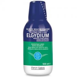 ELGYDIUM Fluoride Στοματικό Διάλυμα για την Οδοντική Υπερευαισθησία 500ml