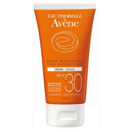 AVENE Creme SPF30, Αντηλιακή Κρέμα Προσώπου - 50ml