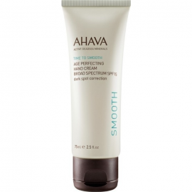 AHAVA Time To Smooth Age Perfecting Hand Cream 75ml