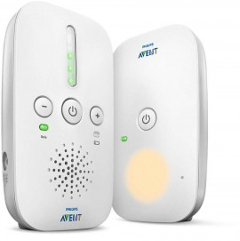 PHILIPS AVENT Συσκευή Παρακολούθησης Μωρού DECT SCD502/26