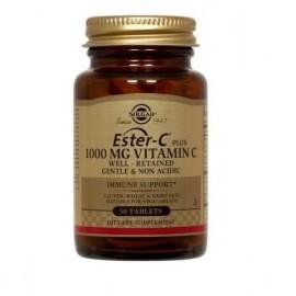 SOLGAR Vitamin Ester-C 1000mg - 30tabs