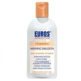 EUBOS Feminin Υγρό Καθαρισμού Ευαίσθητης Περιοχής 200ml