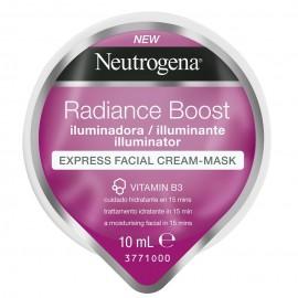 NEUTROGENA Radiance Boost Μάσκα Express σε Μορφή Κρέμας - 10ml