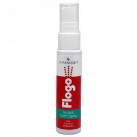 PHARMASEPT Flogo Instant Calm Spray, για Ερεθισμούς και Εγκαύματα - 25ml