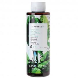 KORRES Αφρόλουτρο Πράσινο Τσάι - 250ml