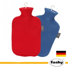 FASHY Fleece 6530, Θερμοφόρα Νερού με Κάλυμα Fleece - 2lt