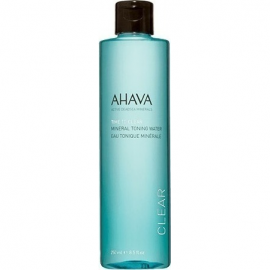 AHAVA Time To Clear Mineral Toning Water 250ml