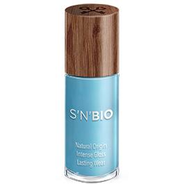 S'N' BIO Βιολογικό Βερνίκι Νυχιών NUTRITION - SALT 8ml