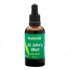 HEALTH AID St John's Wort Liquid - 50ml