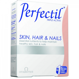 VITABIOTICS Perfectil Skin-Hair-Nails 30Tabs