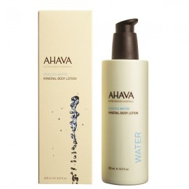 AHAVA Deadsea Water Mineral Body Lotion, Λοσιόν Σώματος - 250ml