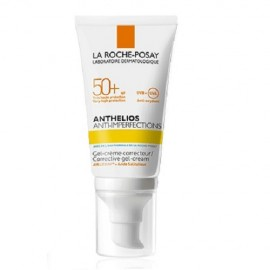 LA ROCHE POSAY Anthelios Anti-imperfections, Αντιηλιακή Kρέμα-Gel SPF50+, 50ml