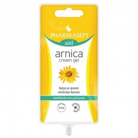 PHARMASEPT Aid Arnica Cream Gel, Κρέμα Άρνικα - 15ml