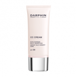 DARPHIN CC Cream Instant Multi-Benefit Care SPF35 Light 01 30ml